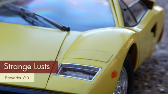 Ferrari Lust